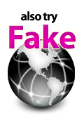 Also try Fake.app.